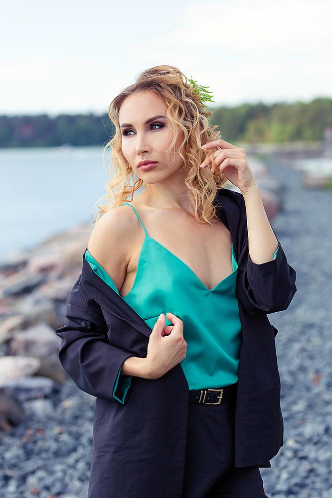 Christina Andree Saks