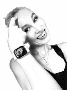 Christina Saks, Eurowear Oy - kehitä itseäsi - kehitä brändiäsi